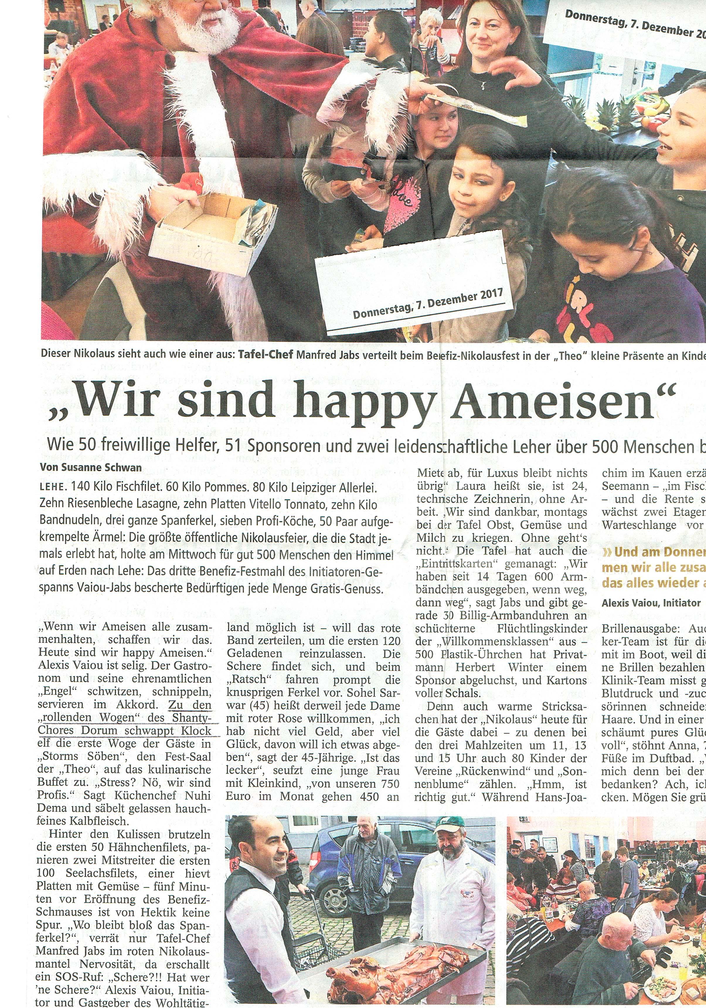 Presse 7 Benefiz Bremerhaven neu