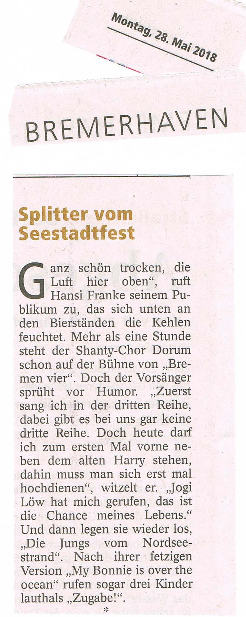 Presse-5-Artikel-Seestadtfest-neu-Bremerhaven - schmal