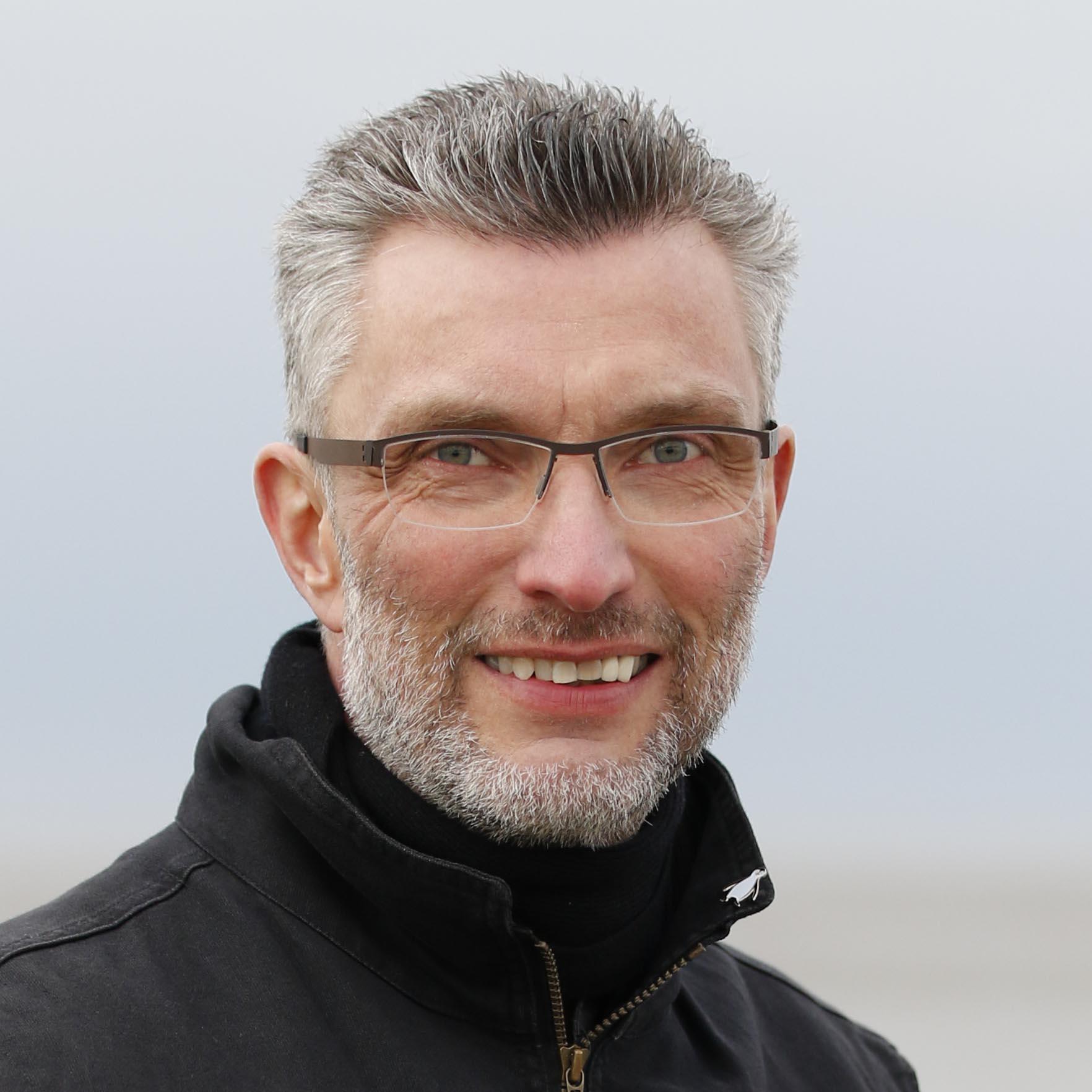 Markus Behr