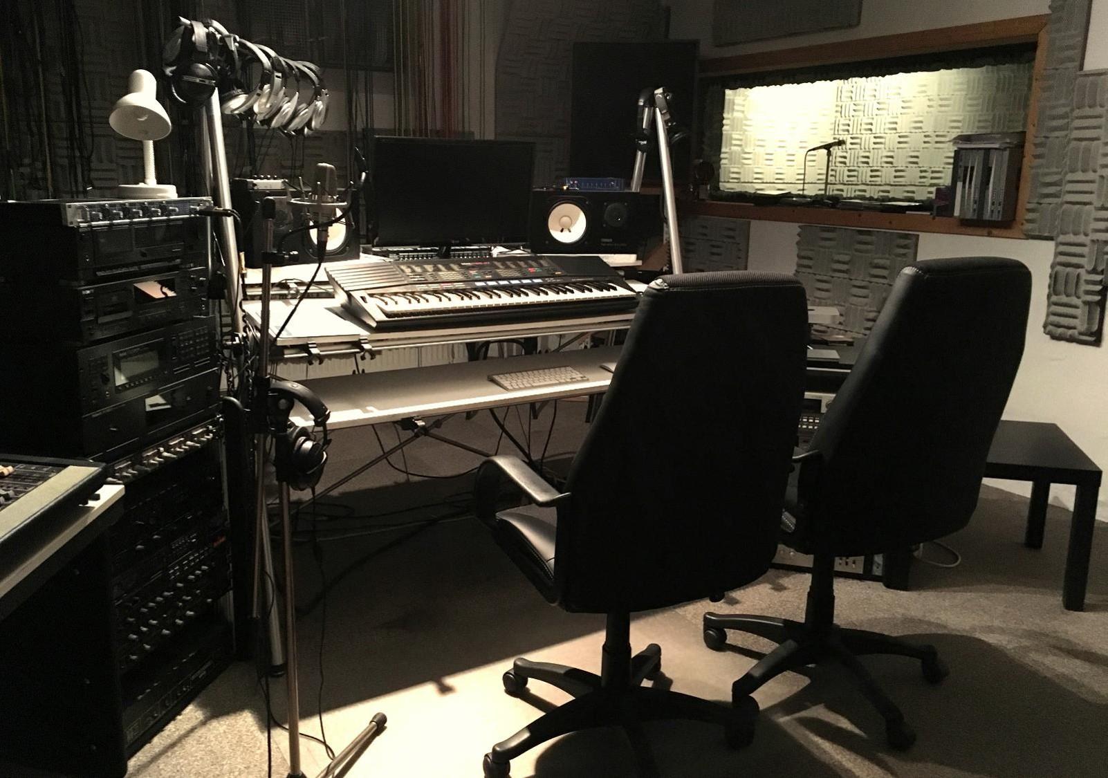 Studio-Musikproduktion-Hans-Dieter-Franke-27607-Langen k